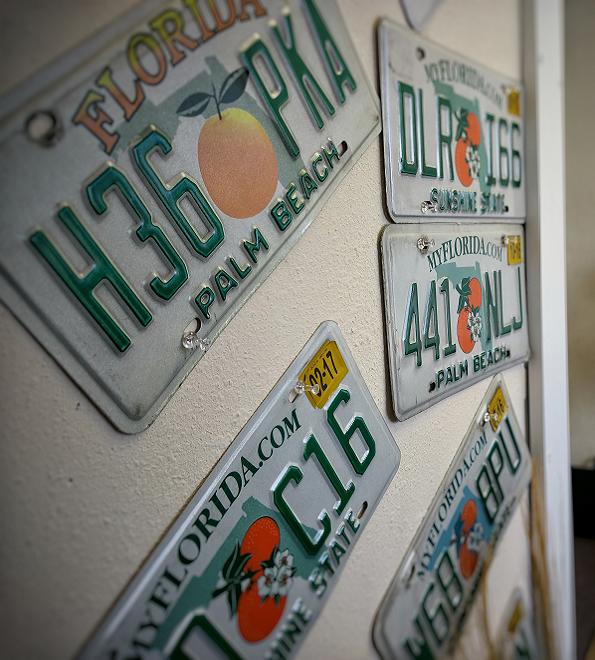 auto tags of florida | auto tags of florida